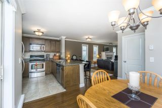 """Photo 9: 26 6238 192 Street in Surrey: Cloverdale BC Townhouse for sale in """"Bakerview Terrace"""" (Cloverdale)  : MLS®# R2248106"""