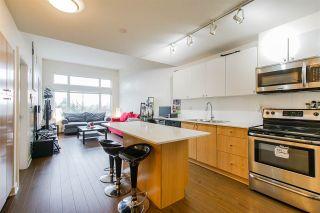 "Photo 4: 408 13740 75A Avenue in Surrey: East Newton Condo for sale in ""Mirra"" : MLS®# R2531809"