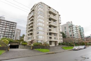 "Photo 19: 202 1485 DUCHESS Avenue in West Vancouver: Ambleside Condo for sale in ""THE MERMAID"" : MLS®# R2430199"