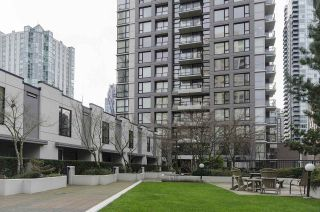 Photo 18: 309 1295 RICHARDS STREET in Vancouver: Downtown VW Condo for sale (Vancouver West)  : MLS®# R2028546