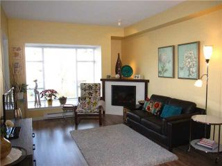 Photo 2: # 202 2478 WELCHER AV in Port Coquitlam: Central Pt Coquitlam Condo for sale : MLS®# V1023209