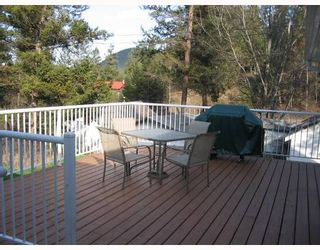 Photo 10: 1432 PAXTON Road in Williams_Lake: Williams Lake - City House for sale (Williams Lake (Zone 27))  : MLS®# N194230