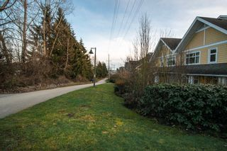 "Photo 29: 5 6878 SOUTHPOINT Drive in Burnaby: South Slope Townhouse for sale in ""CORTINA"" (Burnaby South)  : MLS®# R2143972"