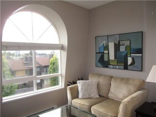 """Photo 8: 402 3278 HEATHER Street in Vancouver: Cambie Condo for sale in """"HEATHERSTONE"""" (Vancouver West)  : MLS®# V906355"""