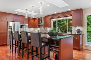 Photo 5: 5401 ESPERANZA Drive in North Vancouver: Canyon Heights NV House for sale : MLS®# R2625454