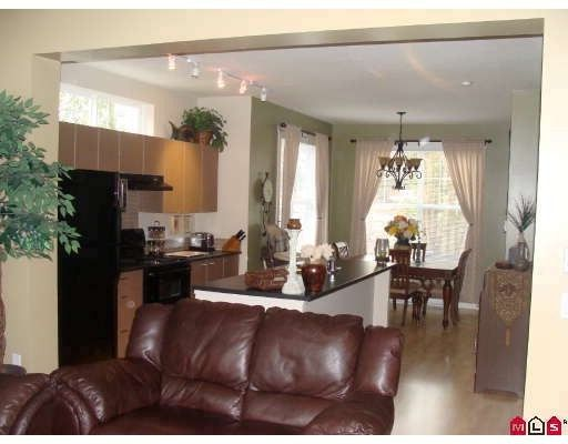 """Photo 4: Photos: 61 15075 60TH Avenue in Surrey: Sullivan Station Townhouse for sale in """"Natures Walk"""" : MLS®# F2823718"""