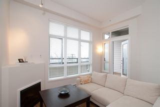 Photo 4: 411 7655 Edmonds Street in Burnaby: Highgate Condo for sale (Burnaby South)  : MLS®# R2162563