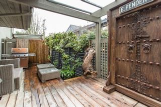 Photo 10: 1803 GREER Avenue in Vancouver: Kitsilano Townhouse for sale (Vancouver West)  : MLS®# R2434848