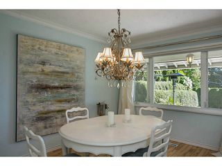 Photo 6: 2655 Palmerston Av in West Vancouver: Queens House for sale : MLS®# V1070700