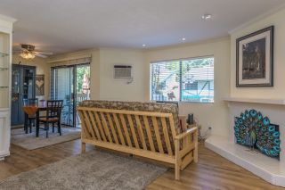 Photo 2: MISSION VALLEY Condo for sale : 1 bedrooms : 5750 Friars Rd. #209 in San Diego