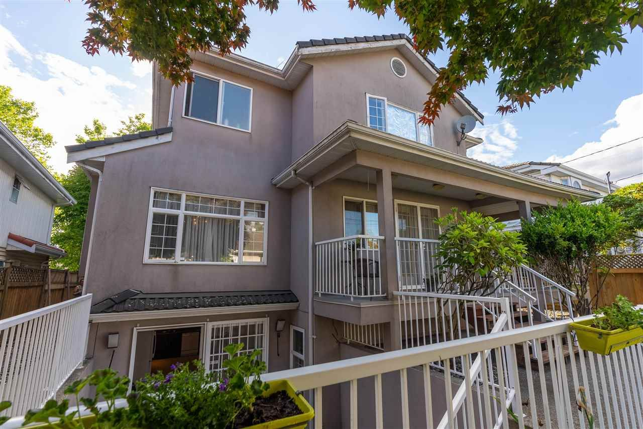 Main Photo: 6770 BUTLER Street in Vancouver: Killarney VE House for sale (Vancouver East)  : MLS®# R2591279