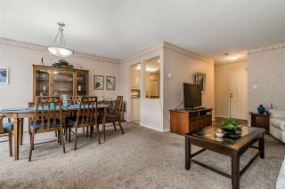 """Photo 6: 105 32145 OLD YALE Road in Abbotsford: Abbotsford West Condo for sale in """"Cypress Park"""" : MLS®# R2373888"""