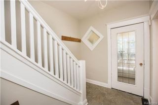 Photo 4: 49 Morley Avenue in Winnipeg: Riverview Residential for sale (1A)  : MLS®# 1720494
