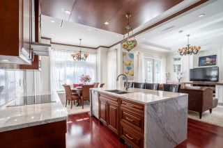 Photo 5: 3582 W 37TH AVENUE in Vancouver: Dunbar House for sale (Vancouver West)  : MLS®# R2293023