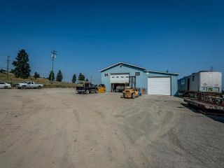 Photo 34: 2565 PRINCETON KAMLOOPS Highway in Kamloops: Knutsford-Lac Le Jeune Building and Land for sale : MLS®# 147717