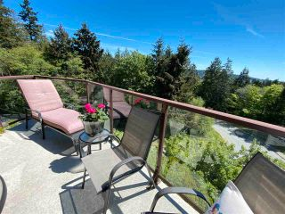 """Photo 14: 403 5855 COWRIE Street in Sechelt: Sechelt District Condo for sale in """"THE OSPREY"""" (Sunshine Coast)  : MLS®# R2581571"""