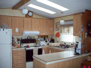 "Photo 4: # 98 6035 VEDDER RD in Sardis: Sardis East Vedder Rd House for sale in ""SELOMAS MOBILE HOME PARK"" : MLS®# H1102252"