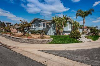 Photo 2: LA MESA House for sale : 3 bedrooms : 4365 71St St