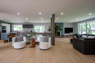 Photo 5: 101 Mountbatten Avenue in Winnipeg: Tuxedo Residential for sale (1E)  : MLS®# 202017295