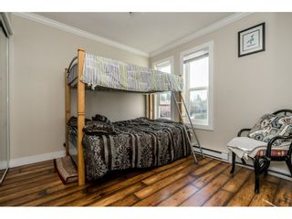 """Photo 12: 241 27411 28 Avenue in Langley: Aldergrove Langley Townhouse for sale in """"Alderview"""" : MLS®# R2355087"""