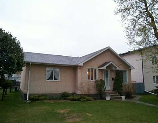 Main Photo: 364 HELMSDALE Avenue in Winnipeg: East Kildonan Single Family Detached for sale (North East Winnipeg)  : MLS®# 2506303