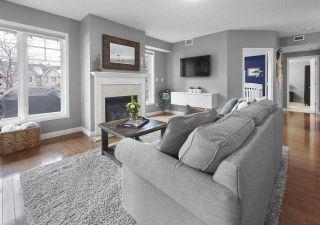 Photo 14: 209 9811 96A Street in Edmonton: Zone 18 Condo for sale : MLS®# E4261311