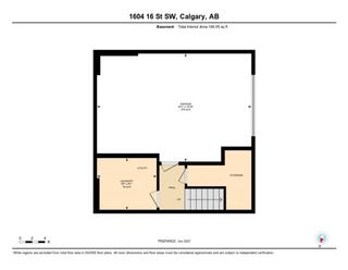 Photo 32: 1604 16 Street SW in Calgary: Sunalta Row/Townhouse for sale : MLS®# A1120608