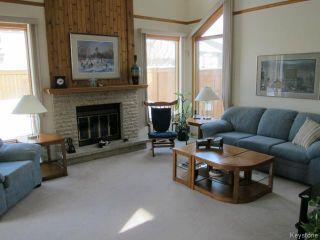 Photo 2: 42 Apple Hill Road in WINNIPEG: Fort Garry / Whyte Ridge / St Norbert Single Family Detached for sale (South Winnipeg)  : MLS®# 1401590