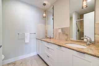 """Photo 8: 73 20852 77A Avenue in Langley: Willoughby Heights Townhouse for sale in """"Arcadia"""" : MLS®# R2394235"""