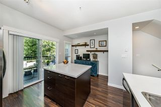 """Photo 19: 70 3010 RIVERBEND Drive in Coquitlam: Coquitlam East Townhouse for sale in """"WESTWOOD"""" : MLS®# R2581302"""