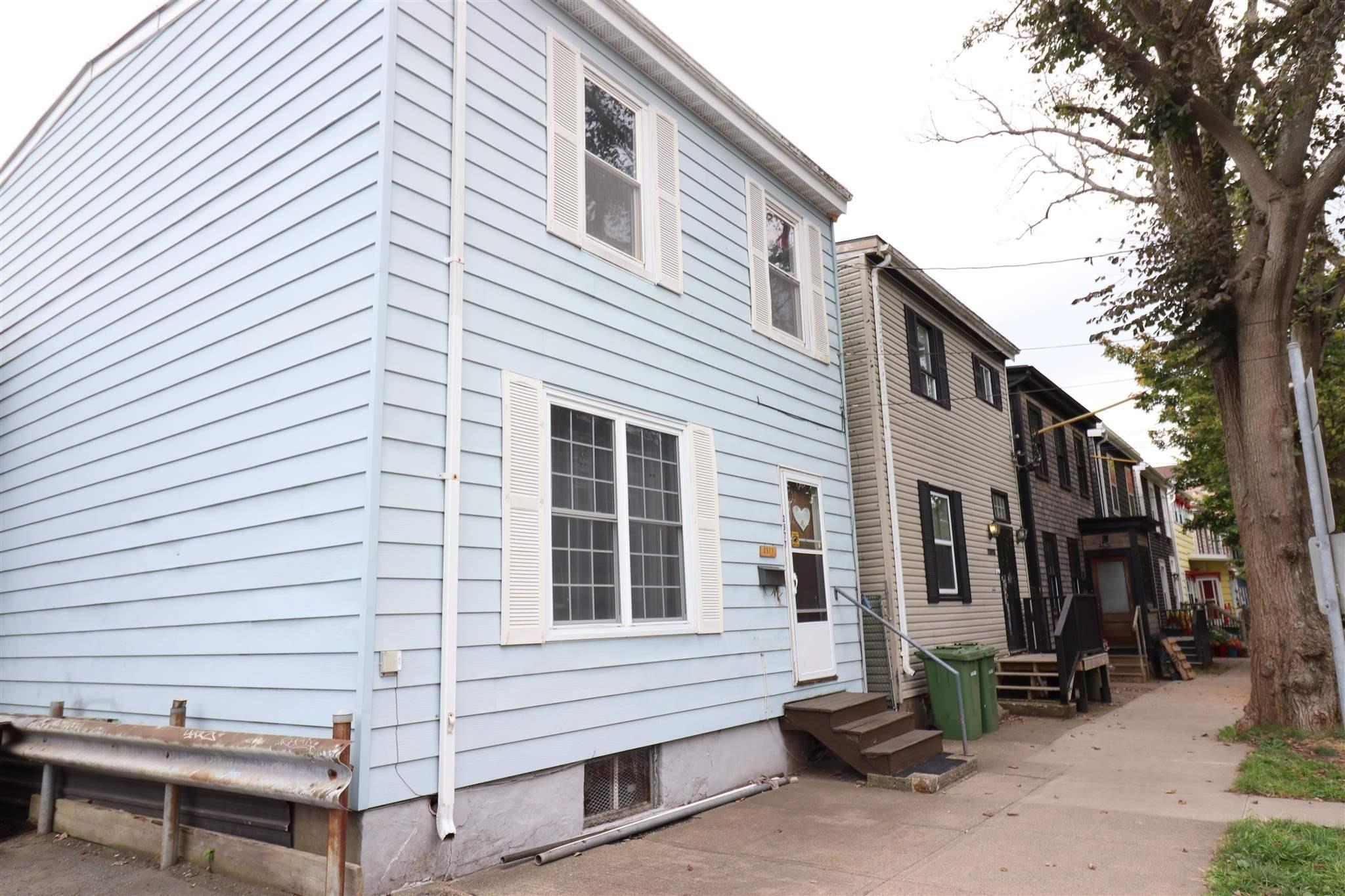 Main Photo: 2377 Maynard Street in Halifax: 1-Halifax Central Residential for sale (Halifax-Dartmouth)  : MLS®# 202125864