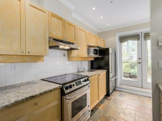 """Photo 11: 108 1880 E KENT AVENUE SOUTH in Vancouver: Fraserview VE Condo for sale in """"PILOT HOUSE AT TUGBOAT LANDING"""" (Vancouver East)  : MLS®# R2057021"""