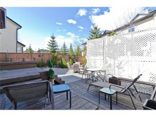 Photo 45: 87 WENTWORTH Circle SW in Calgary: West Springs House for sale : MLS®# C4055717