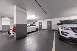 """Photo 20: 803 1351 CONTINENTAL Street in Vancouver: Downtown VW Condo for sale in """"Maddox"""" (Vancouver West)  : MLS®# R2564164"""