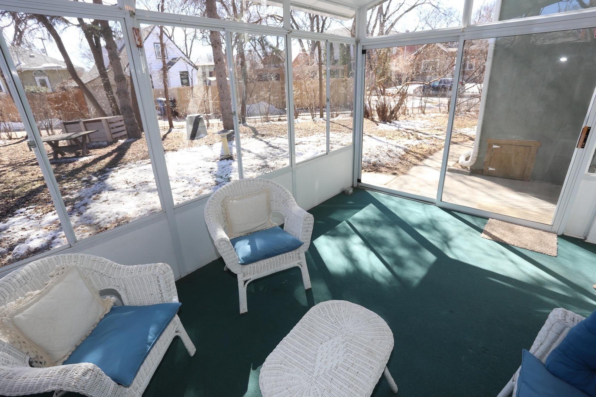 Photo 34: Photos: 109 Garfield Street South in Winnipeg: Wolseley Single Family Detached for sale (5B)  : MLS®# 1808340