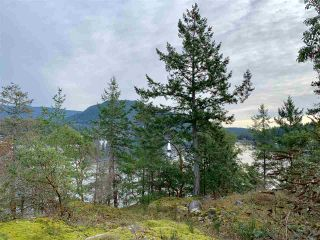"Photo 16: 27 4622 SINCLAIR BAY Road in Garden Bay: Pender Harbour Egmont Land for sale in ""Farrington Cove"" (Sunshine Coast)  : MLS®# R2566055"