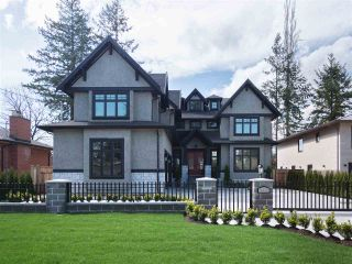 Photo 1: 930 PORTER Street in Coquitlam: Harbour Chines House for sale : MLS®# R2231546