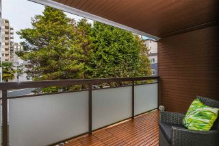 """Photo 13: 307 1855 NELSON Street in Vancouver: West End VW Condo for sale in """"THE WEST PARK"""" (Vancouver West)  : MLS®# R2443388"""