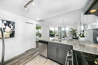 """Photo 6: 508 14 BEGBIE Street in New Westminster: Quay Condo for sale in """"INTERURBAN"""" : MLS®# R2503173"""