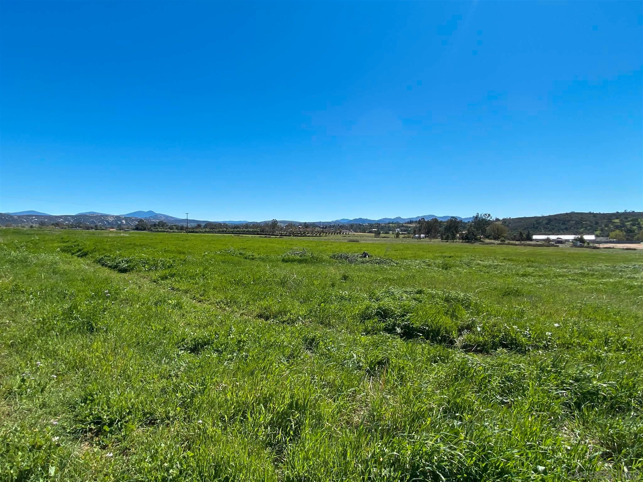 Main Photo: RAMONA Property for sale: 000 Quest Rd.