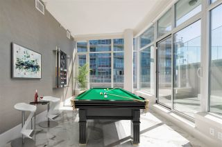 """Photo 18: 901 185 VICTORY SHIP Way in North Vancouver: Lower Lonsdale Condo for sale in """"CASCADE EAST AT THE PIER"""" : MLS®# R2518782"""