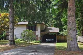 Photo 1: 35286 SELKIRK Avenue in Abbotsford: Abbotsford East House for sale : MLS®# R2395415