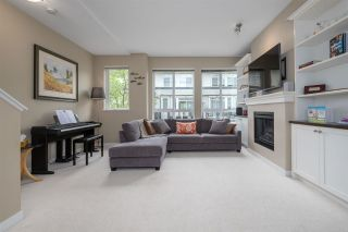 "Photo 5: 20 1125 KENSAL Place in Coquitlam: New Horizons Townhouse for sale in ""KENSAL WALK"" : MLS®# R2574729"