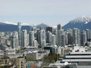 """Photo 3: 702 2668 ASH Street in Vancouver: Fairview VW Condo for sale in """"CAMBRIDGE GARDEN"""" (Vancouver West)  : MLS®# V870392"""