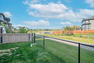 Photo 38: 2422 ASHCRAFT Crescent in Edmonton: Zone 55 House for sale : MLS®# E4247436