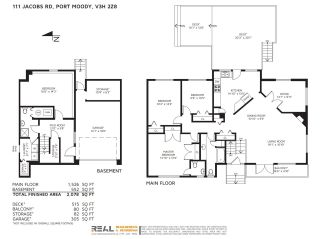 Photo 40: 111 JACOBS Road in Port Moody: North Shore Pt Moody House for sale : MLS®# R2590624