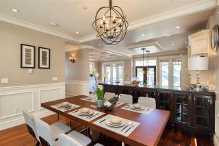 Photo 7: 4509 W 8TH Avenue in Vancouver: Point Grey House for sale (Vancouver West)  : MLS®# R2588324