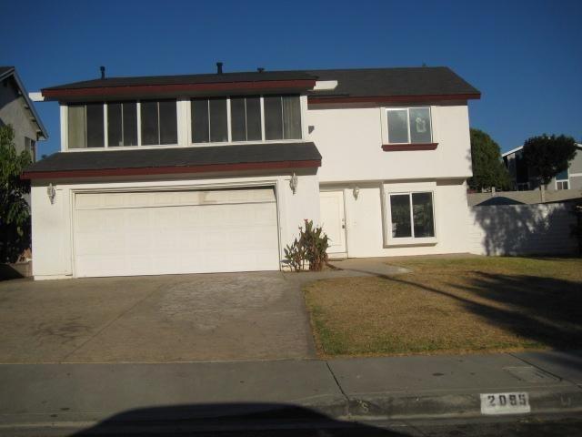 Main Photo: LEMON GROVE House for sale : 3 bedrooms : 2095 Berryland Ct