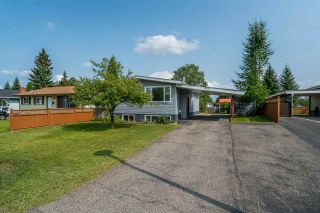 Photo 2: 4073 CAMPBELL Avenue in Prince George: Pinewood House for sale (PG City West (Zone 71))  : MLS®# R2394471