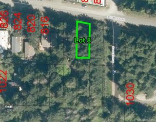 Photo 1: 8 Allsbrook Rd in : PQ Errington/Coombs/Hilliers Land for sale (Parksville/Qualicum)  : MLS®# 864302